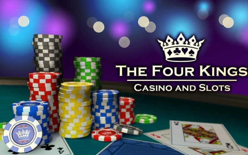 Online Casino Mistake You are Making